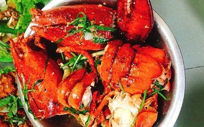 Top 10 nhà hàng buffet có tôm hùm ngon nhất ở Thành phố HCM